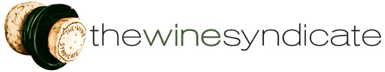 The Wine Syndicate Logo